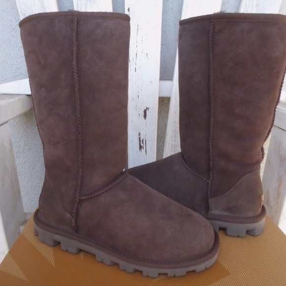 Ugg Essential Classic Tall Boots   Poshmark